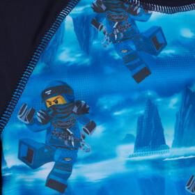 LEGO wear Tiger 301 T-Shirt Garçon, blue